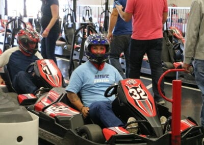 Team Electric-Karts